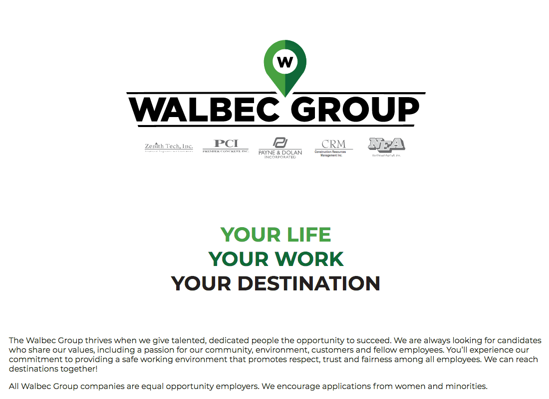 Walbec Group